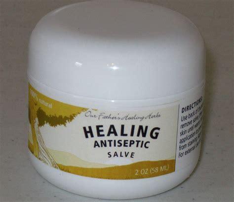 antiseptic cream herbal bouquet picture 6