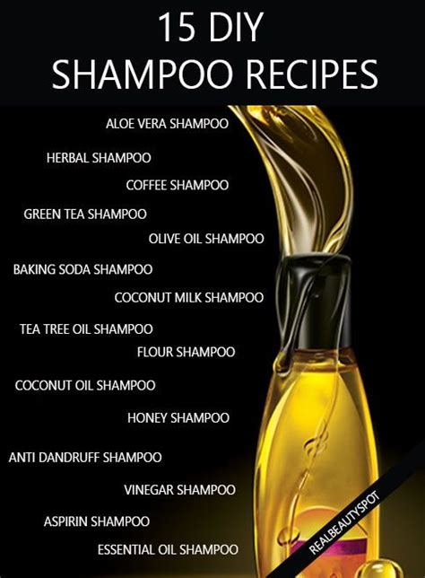 Who makes herbal all natural shampoos picture 13