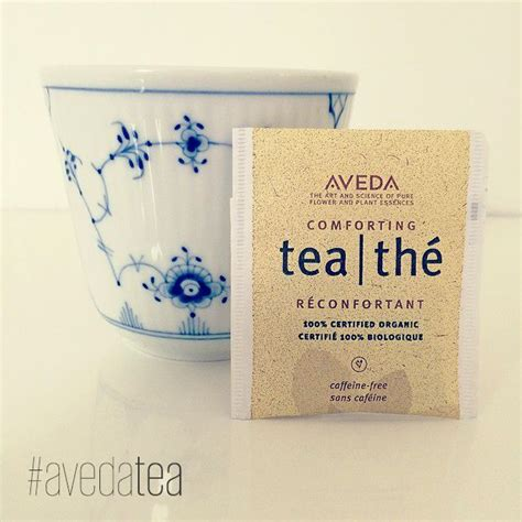 aveda tea side effects picture 3