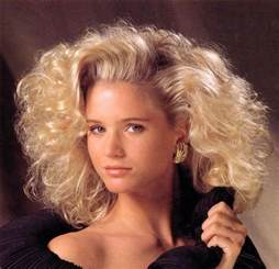 1980s hair styles picture 11