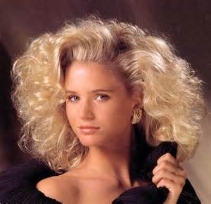 1980s hair styles picture 15