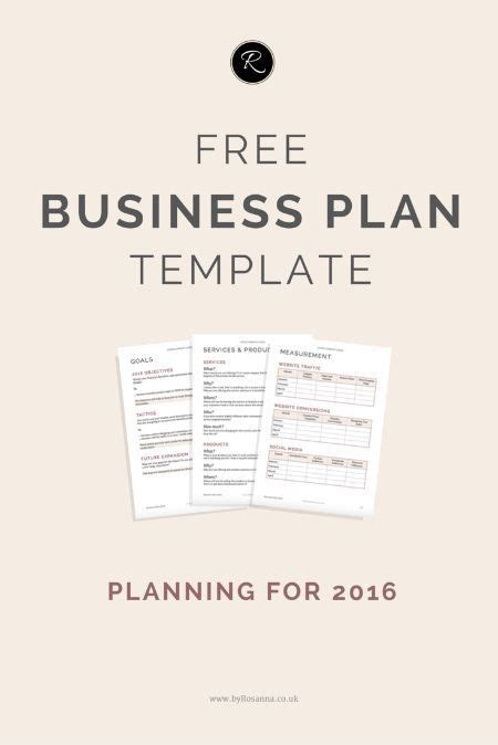 Free online business plan guide picture 6