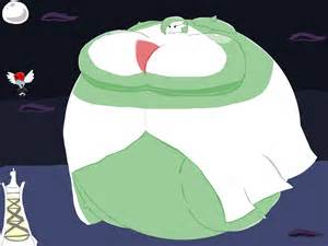 gardevoir breast expansion game picture 2