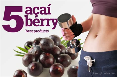 best acai berry products picture 1