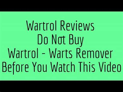 wartol review picture 6