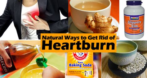 how to get rid of heartburn or dighay picture 1