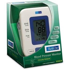 Reli on blood pressure machines picture 11