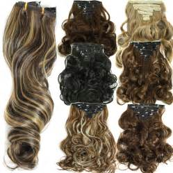 curly hair pieces for cheap picture 2