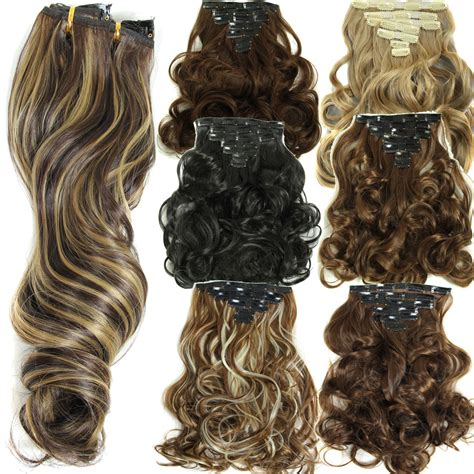 clip in hair pieces picture 5