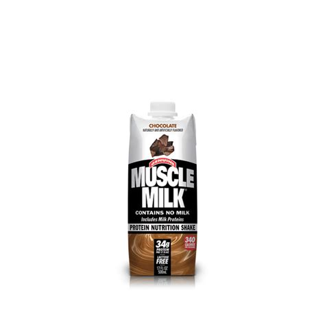 cytosport ready to drink muscle milk picture 1