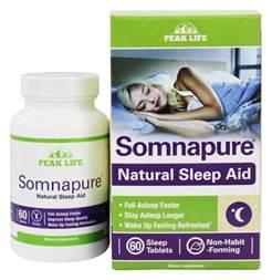 buy somnapure sleep aid picture 1
