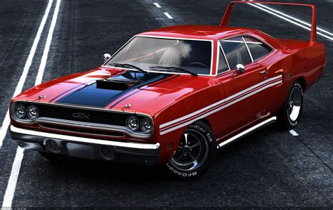american muscle cars picture 1