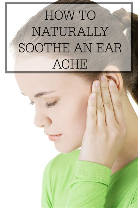 calming ear pain naturally picture 3