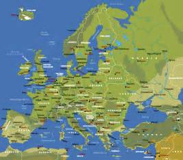 of europe picture 2