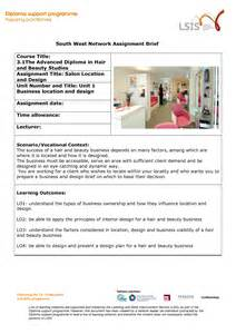 samples business plan for hair products picture 10