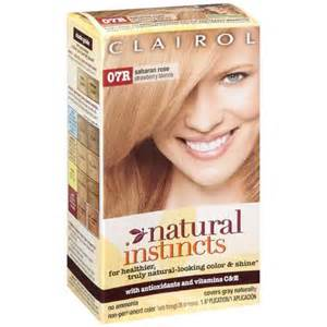 clariol non permenant hair color picture 15
