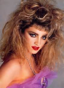 1980s hair styles picture 1