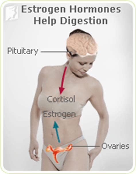 digestion problem that are caused by the low picture 2