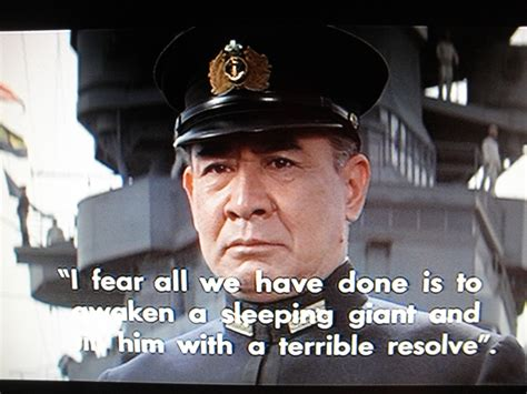 i fear we have woke a sleeping giant picture 4