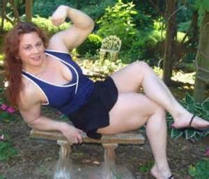 aleesha young weight picture 6