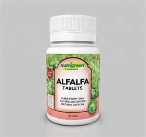 alfalfa pills picture 5