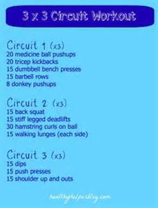 health and wellness circuit training cl es picture 3