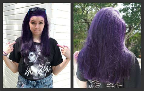 color hair without peroxide picture 9