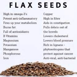 health benefits of flax seed picture 5