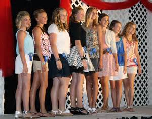junior miss pageant enature picture 2
