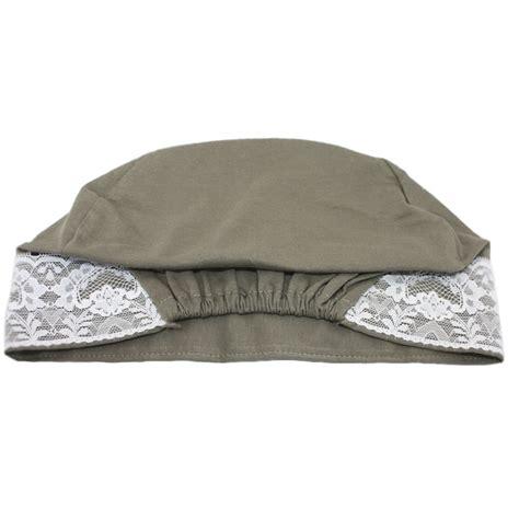 cotton sleep cap picture 19