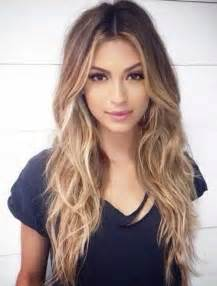 pictures of long hair cuts picture 13