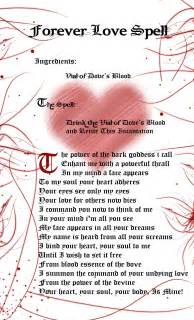 wiccan spell for blood pressure picture 1