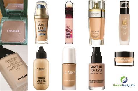 foundation best for aging skin tone picture 1