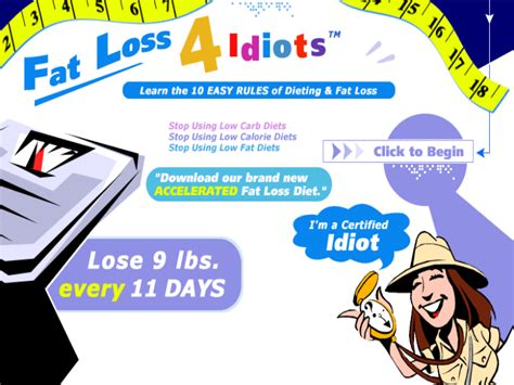 weight loss for idiots diet can you eat picture 6