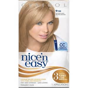 clairol and hair color picture 14