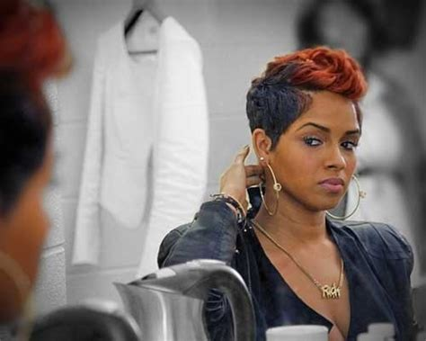 black women short hair styles picture 11