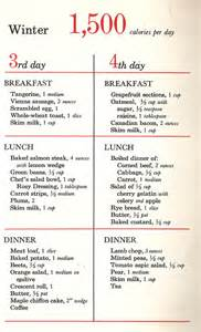 1500 calorie diabetic diet picture 1