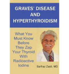 hyperthyroidism grave's disease and taking picture 2