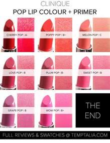 clinique lip shades picture 5