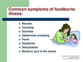foodborne illness list picture 6