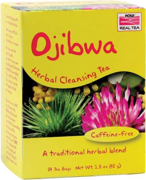 now foods ojibwa tea s reviews picture 10