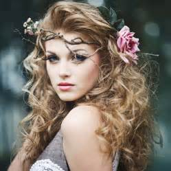 big curl hair styles picture 6