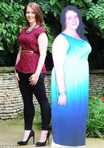 feeling of weight loss picture 2