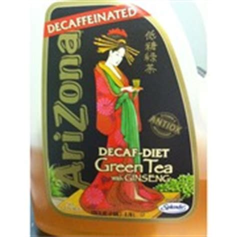 arizona diet green tea with ginseng picture 7