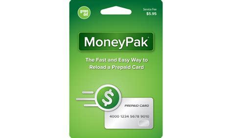 money pack for greendot picture 1