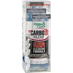 herbal clean qcarbo picture 3