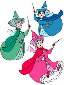 free sleeping beauty clip art picture 3