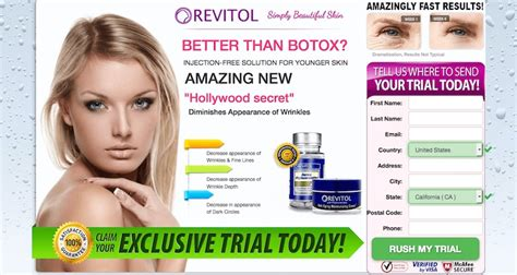 revitol trial offer picture 1