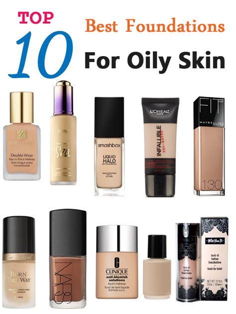 best foundation for oiley skin picture 1