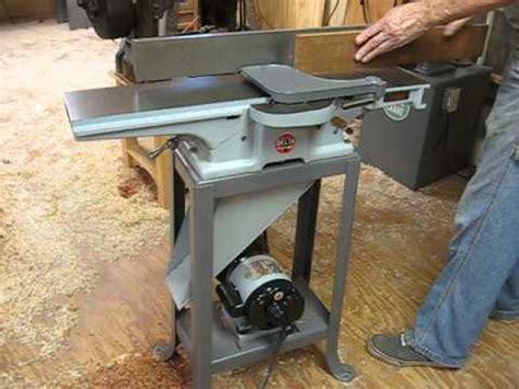 delta jointer power tools picture 1